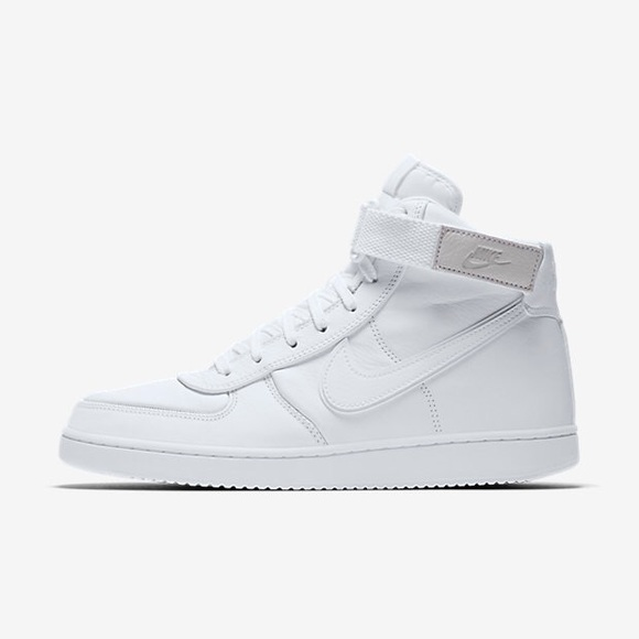 cfffc0d3fe71 Nike Vandal High Supreme LTR White Men s Shoes